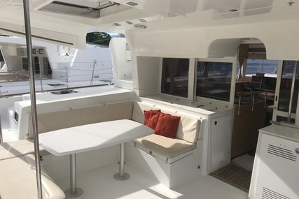 Lagoon 450 for sale in Montenegro for €275,000 (£238,937)