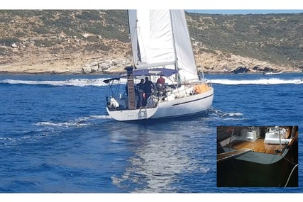 Ocean Yachts Ocean Star 56.1- 6 cabins for charter in Greece from €4,000 / week