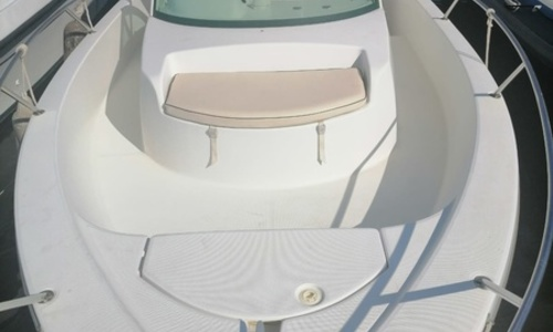 Image of Beneteau Ombrine 700 for sale in Spain for €16,500 (£14,227) Guardamar, Spain