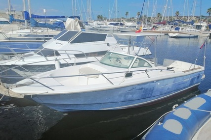 Beneteau Ombrine 700 for sale in Spain for €16,500 (£14,205)