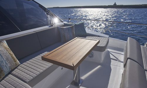 Image of Astondoa 66 Flybridge for sale in United States of America for $3,694,650 (£2,886,581) Fort Lauderdale, Florida, United States of America