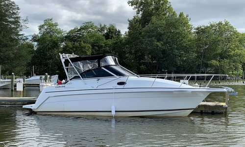 Image of Carver Yachts 260 Special Edition for sale in United States of America for $20,750 (£16,289) Deale, Maryland, United States of America