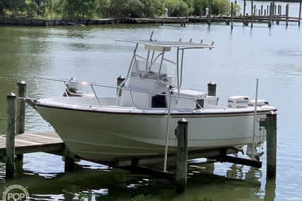 Boston Whaler 24 Outrage for sale in United States of America for $29,500 (£22,960)
