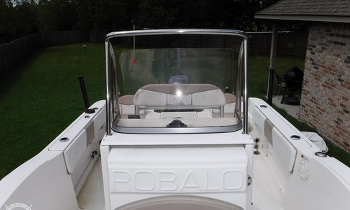 Image of Robalo R180 for sale in United States of America for $44,500 (£34,933) Gulfport, Mississippi, United States of America