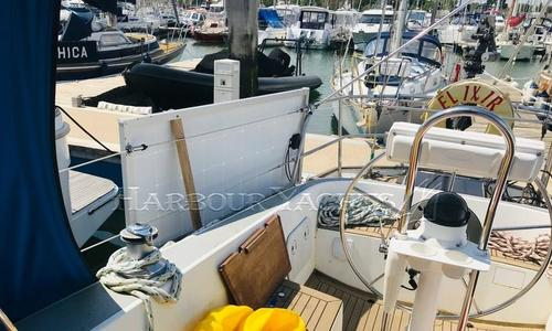Image of Dawn 39 for sale in United Kingdom for £59,950 Poole, United Kingdom