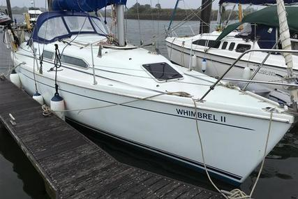 Hunter Channel 31 for sale in United Kingdom for £27,950