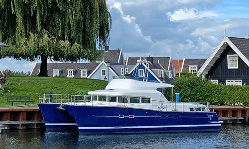 Image of Lagoon 43 POWER for sale in Netherlands for €199,000 (£182,410) De Pier 5, Huizen, , Netherlands