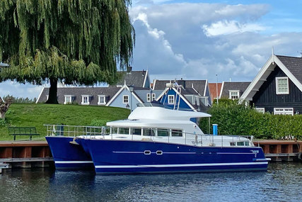 Lagoon 43 POWER for sale in Netherlands for €199,000 (£181,750)