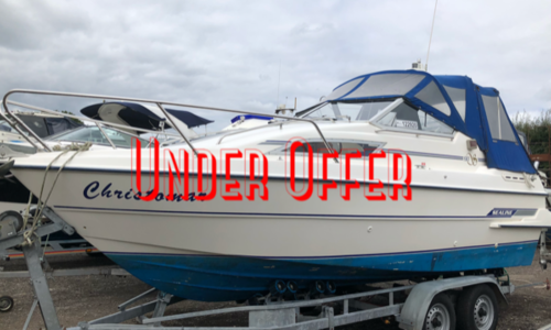 Image of Sealine 190 for sale in United Kingdom for £14,995 North West, York, United Kingdom