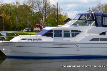 Westwood A34 for sale in United Kingdom for £109,995