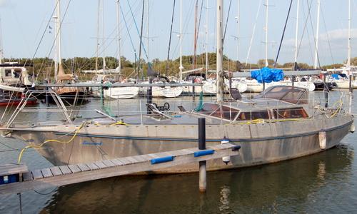 Image of Reinke Super 11 for sale in Netherlands for €49,999 (£45,665) Makkum (, Netherlands