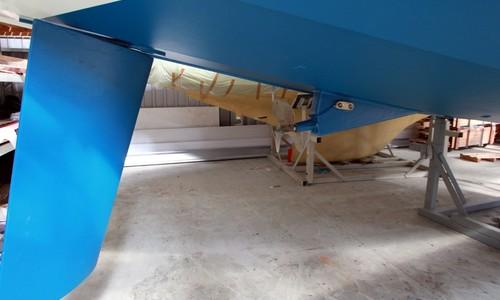 Image of Waarschip 1076 for sale in Netherlands for €57,500 (£52,685) Delfzijl (, Netherlands