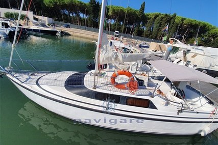 Macgregor 26 for sale in Italy for €23,000 (£20,937)