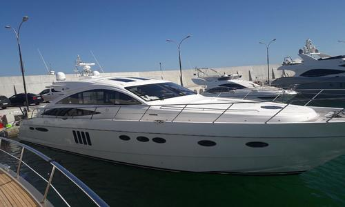 Image of Princess V65 for sale in Ukraine for €690,000 (£630,333) in der Nähe von Odessa, , Ukraine