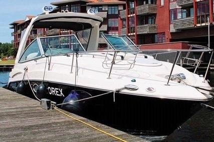 Monterey 275 SCR Sport Cruiser for sale in Netherlands for €59,900 (£54,997)