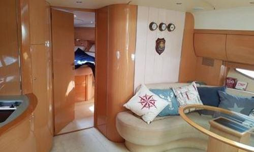 Image of Atlantis 47 HT for sale in Italy for €235,000 (£214,469) Ligurien, , Italy