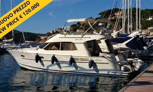Image of ACM Excellence 38 for sale in Italy for €120,000 (£109,598) Toscana, Italy