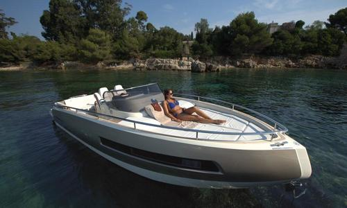 Image of Invictus 280 GT for sale in Spain for €132,995 (£121,908) Mahon, Menorca, , Spain