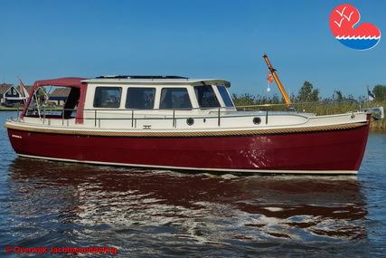 Espevaer 32 for sale in Netherlands for €82,000 (£74,644)
