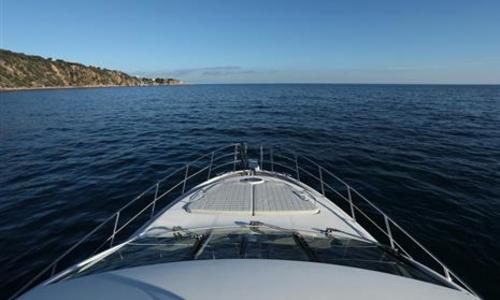 Image of Azimut Yachts 58 for sale in Spain for €530,000 (£484,058) Barcelona, Spain