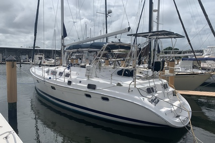 Hunter 456 for sale in United States of America for $145,000 (£112,427)