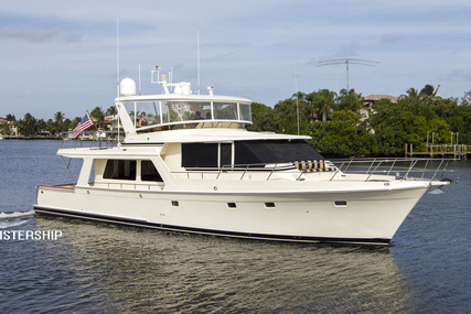 OFFSHORE YACHTS Pilothouse for sale in United States of America for $995,000 (£771,479)