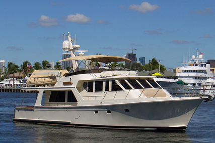 OFFSHORE YACHTS Pilothouse for sale in United States of America for $649,000 (£469,090)