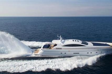 Italcraft 105 for sale in Greece for €1,950,000 (£1,787,908)