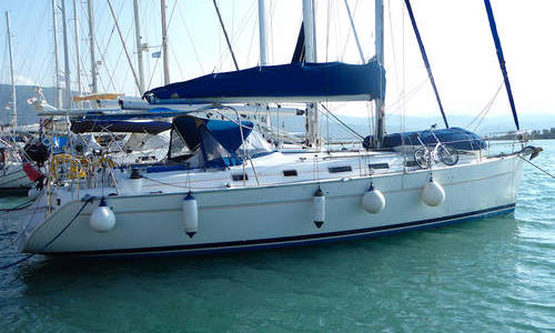 Image of Beneteau Cyclades 43 for sale in Greece for £74,950 Preveza, , Greece