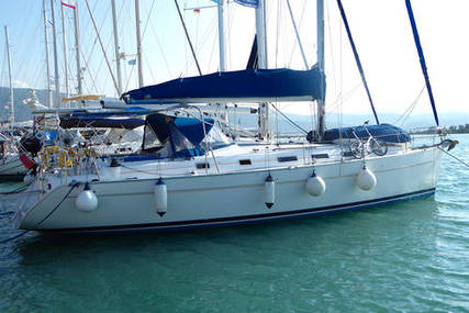 Beneteau Cyclades 43 for sale in Greece for £59,950