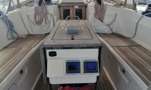 Image of Bavaria Yachts 40S Cruiser for sale in Spain for €95,000 (£86,765) Torrevieja, Spain
