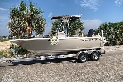 Key West 203FS for sale in United States of America for $47,800 (£37,062)