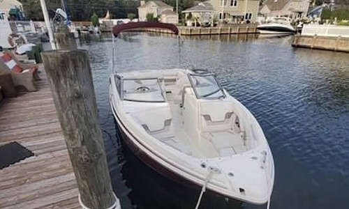 Image of Larson LXi 258 for sale in United States of America for $32,300 (£22,741) Brick, New Jersey, United States of America