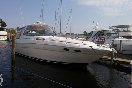 Sea Ray 380 Sundancer for sale in United States of America for $106,000 (£83,212)