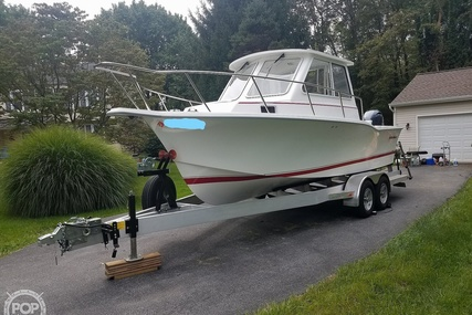 North Coast 235 HT for sale in United States of America for $93,000 (£67,867)