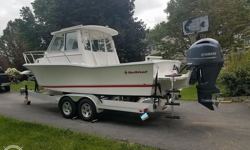 Image of North Coast 235 HT for sale in United States of America for $100,000 (£78,476) Sadsburyville, Pennsylvania, United States of America