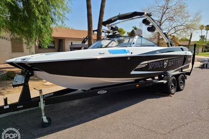 Malibu 24 Wakesetter for sale in United States of America for $85,000 (£66,409)