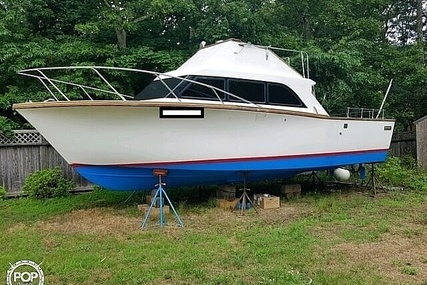 Egg Harbor 30 Sport fisher for sale in United States of America for $16,500 (£11,849)