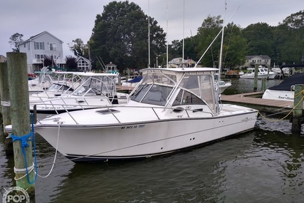 Albemarle 265 Express Fisherman for sale in United States of America for $42,500 (£33,026)