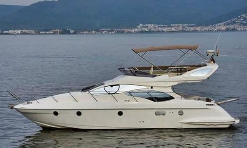 Image of Azimut Yachts 43 for sale in Spain for €245,000 (£222,047) Mallorca, , Spain