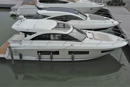 Jeanneau Leader 46 for sale in Finland for €407,000 (£371,720)