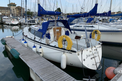 Dufour Yachts 2800 for sale in United Kingdom for £11,750