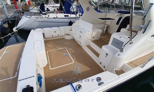 Image of Cantiere Gregorini di MAX 37 HARD TOP for sale in Italy for €335,000 (£305,961) Italy