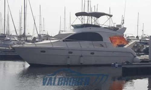 Image of Intermare 37 for sale in Italy for €119,000 (£109,034) Emilia Romagna, Italy
