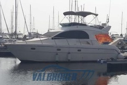 Intermare 37 for sale in Italy for €119,000 (£108,325)