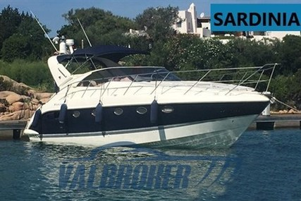 Fairline Targa 40 for sale in Italy for €137,000 (£125,115)