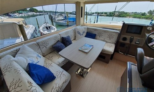 Image of Cranchi Trawler 53 for sale in Italy for €799,000 (£732,389) Friuli-Venezia Giulia, Italy