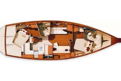 Island Packet 440 for sale in United States of America for $350,000 (£274,758)