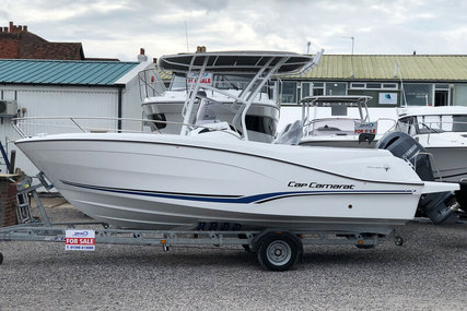 Jeanneau Cap Camarat 6.5 CC T-Top - Yamaha F175 for sale in United Kingdom for £47,995