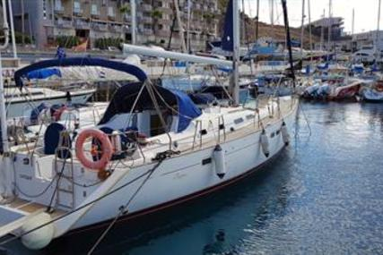 Beneteau Oceanis 473 Clipper for sale in Spain for €93,000 (£80,224)